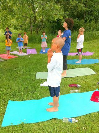 NFS yoga 2