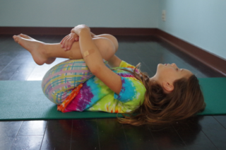 Back-to-school yoga - 4