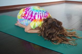 Back-to-school yoga - 1
